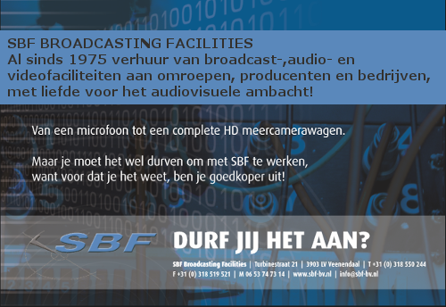 SBF Broadcast Facilities